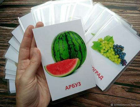 Инжир из набора фрукты, овощи и ягоды ручной работы на заказ