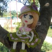 Куколка Иришка
