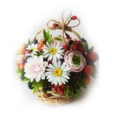 фото: Цветы и флористика
