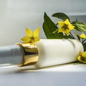 Дневной/ночной крем-антиоксидант с экстрактом зеленого чая и мацератом сирени