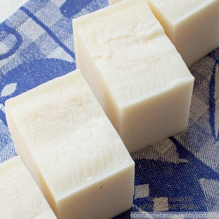 """Хозяйственное мыло """"Кокос 100 %"""" ручной работы на заказ"""