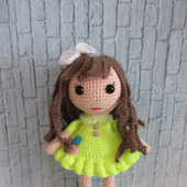 Куколка Эйприл