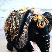 Чёрный слон