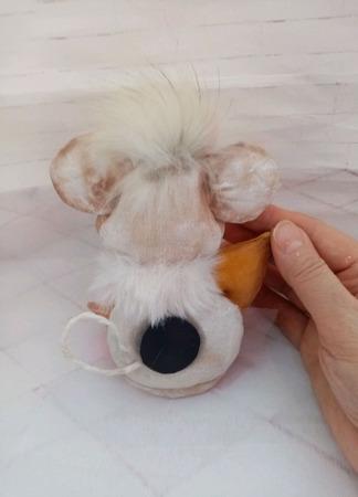Мышка магнит ручной работы на заказ