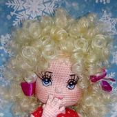Кукла Мерлин