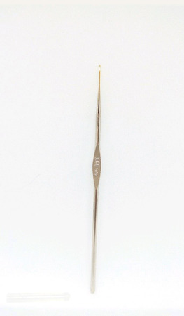 Набор крючков для вязания 0,5 - 0,9 ручной работы на заказ