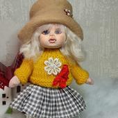 Кукла Гномик