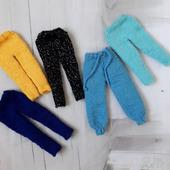 Одежда для Барби - штанишки