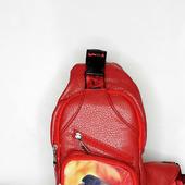 Рюкзак  однолямочный слим