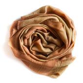 Кашемировый шарф ручной работы