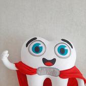 Зуб-супергерой