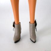 Обувь для кукол типа Барби