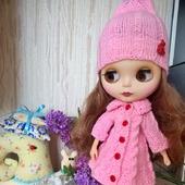"""Одежда для кукол """"Одеваемся к весне"""""""