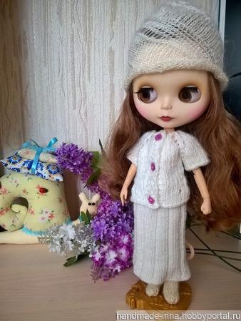 """Одежда для кукол """"Одеваемся к весне"""" ручной работы на заказ"""