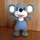 Мышь Шурик
