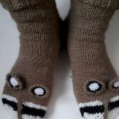 фото: носки детские