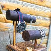 Держатель для часов и украшений