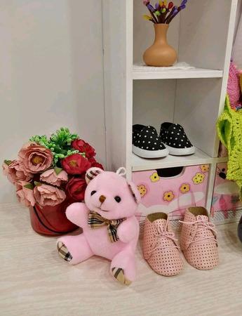 """Кукольная мебель """"Комната Мии"""" ручной работы на заказ"""