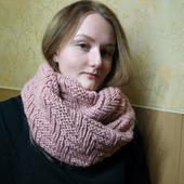 фото: вязание