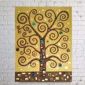 "Картина ""Дерево Счастья"""