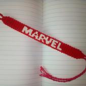 "Браслет ""MARVEL"""