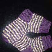 фото: носки женские