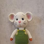 Мышонок Антошка