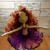 Балерина Тата