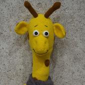 Жираф Филимон
