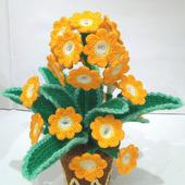 Цветы и флористика — рукодельные товары