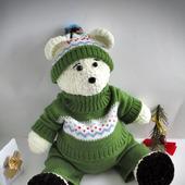 Медвежонок Умка