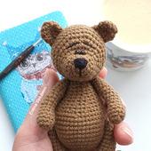 МК Медвежонок