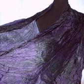 Женский шелковый шарф