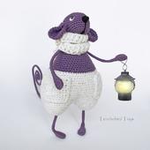 Мышонок Счастливчик