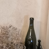 Бутылка стеклянная оливковая TOSTI 1820