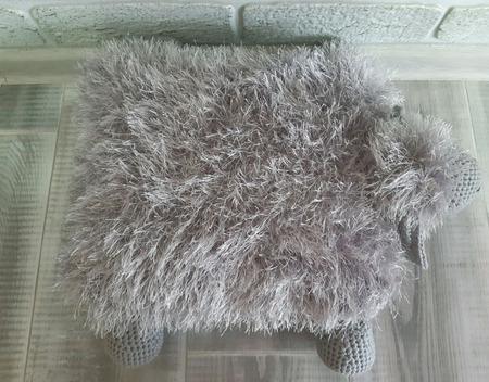 Подушка игрушка ручной работы на заказ