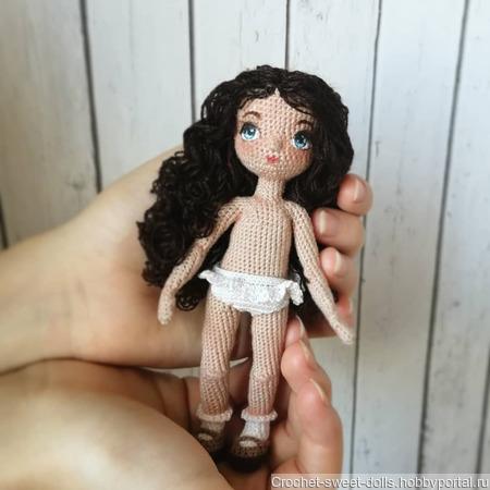 """Мастер-класс """"Винтажная кукла"""" ручной работы на заказ"""