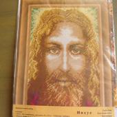 """Набор для вышивки """"Иисус"""""""