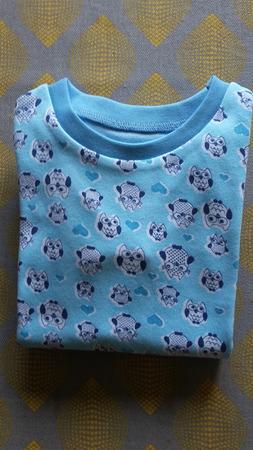 Пижама трикотажная ручной работы на заказ