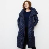 """Пальто женское стёганое """"Франсиска"""""""