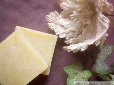 """Мыло натуральное  """"Ситтим"""" ручной работы на заказ"""