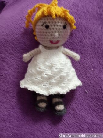 Куколка Сулико ручной работы на заказ
