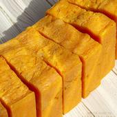 """Мыло апельсиновое """"Оранжад"""""""