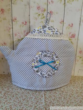 Грелка на заварочный чайник ручной работы на заказ