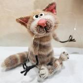 Кот Сидидома