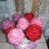 фото: розы
