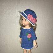 Одежда для куклы типа Паола Рейна