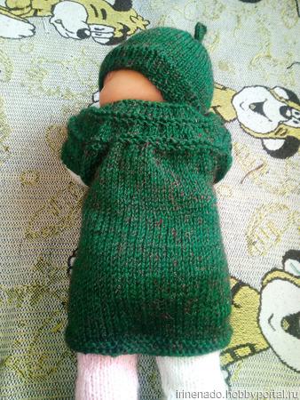 Жилетка для недоношенных детишек ручной работы на заказ