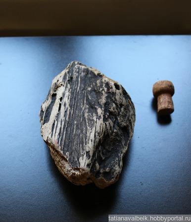 Дерево морское дрифтвуд кусок обоженный ручной работы на заказ