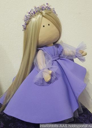 Кукла Maria ручной работы на заказ